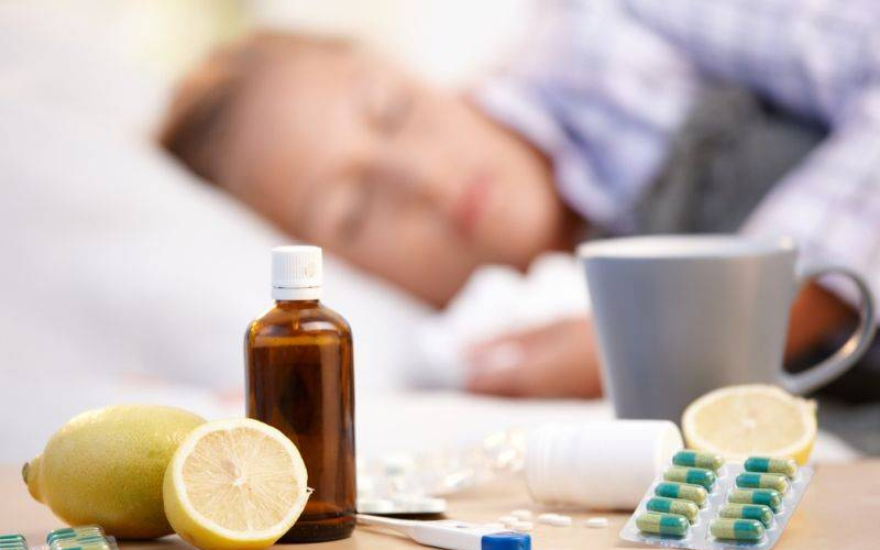 Al doilea caz de gripă, depistat la o femeie de 37 de ani. S-a intensificat circulația virusurilor gripale în regiunea europeană